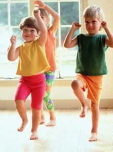 Профилактика остеопороза начинается с детства