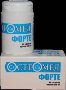 Риск остеопороза у женщин зависит от продолжительности менопаузы