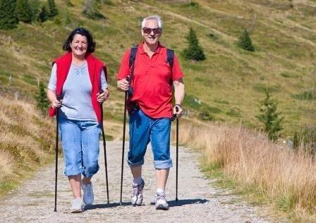Лечебная гимнастика при остеопорозе и физические упражнения