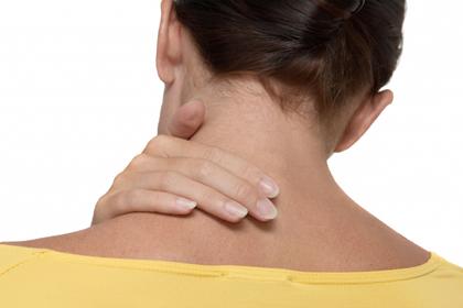 Боль в мышцах шеи спины справа