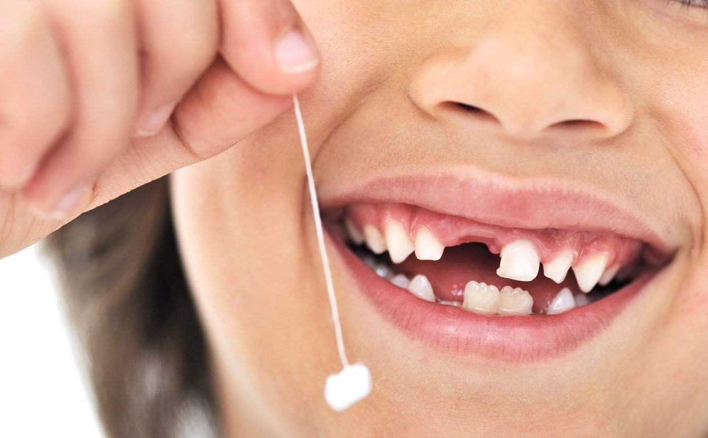 Почему зубы выпадают в старости