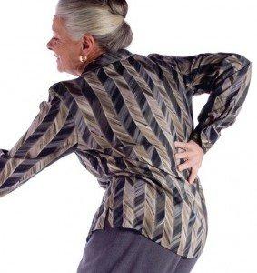 Риск развития остеопороза у женщин
