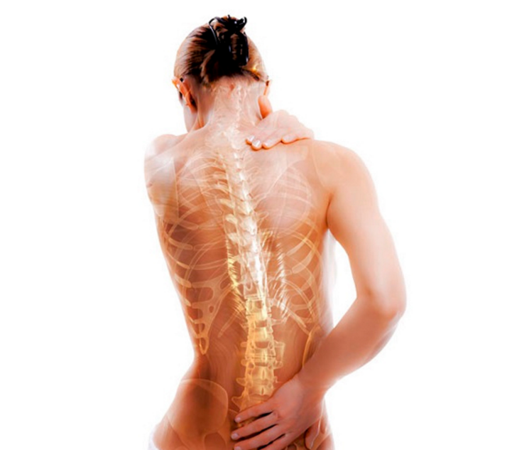 После орви болит шея сзади сильная слабость