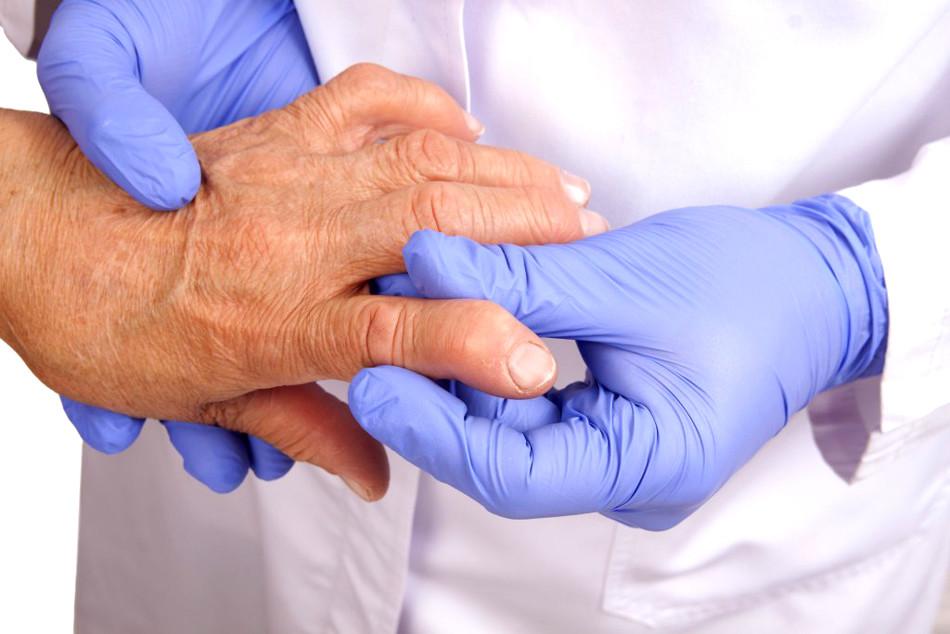 детский артрит артроз