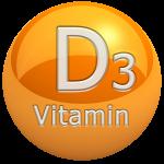Витамин D3 для здоровья