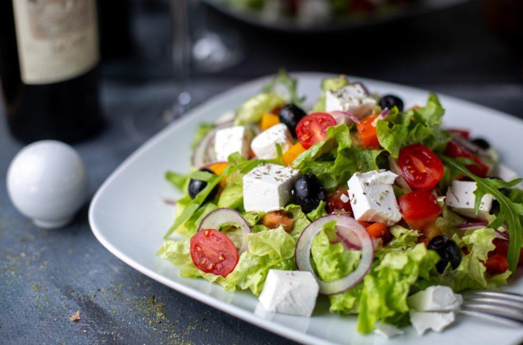диета при остеопорозе меню на неделю