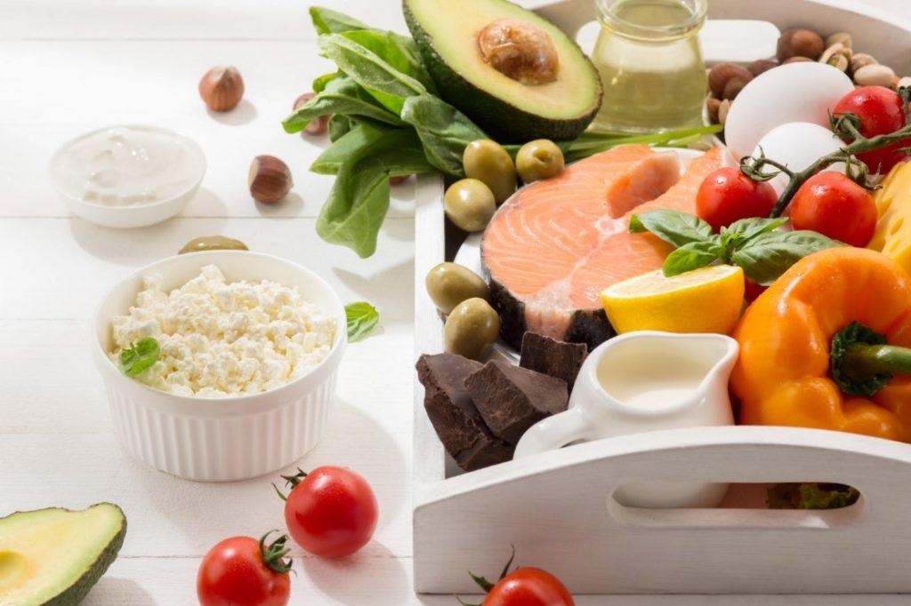 питание при остеопорозе у женщин после 60