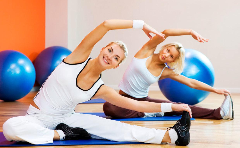 Лечебная физкультура при остеопорозе. Лучшие упражнения для укрепления костей