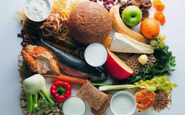 Как питаться при остеопорозе