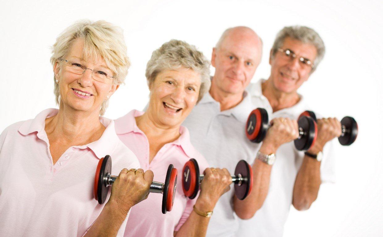 Пусть старость будет в радость! Как замедлить процесс старения организма