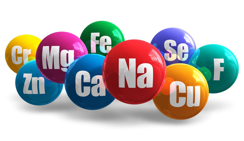 Витамины и минералы при шейном остеохондрозе