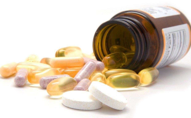 Продукты и препараты, содержащие кальций
