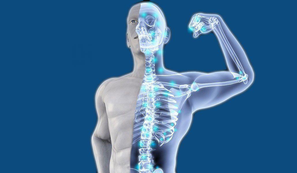 Применение Остеовита для нормализации кальция в костях