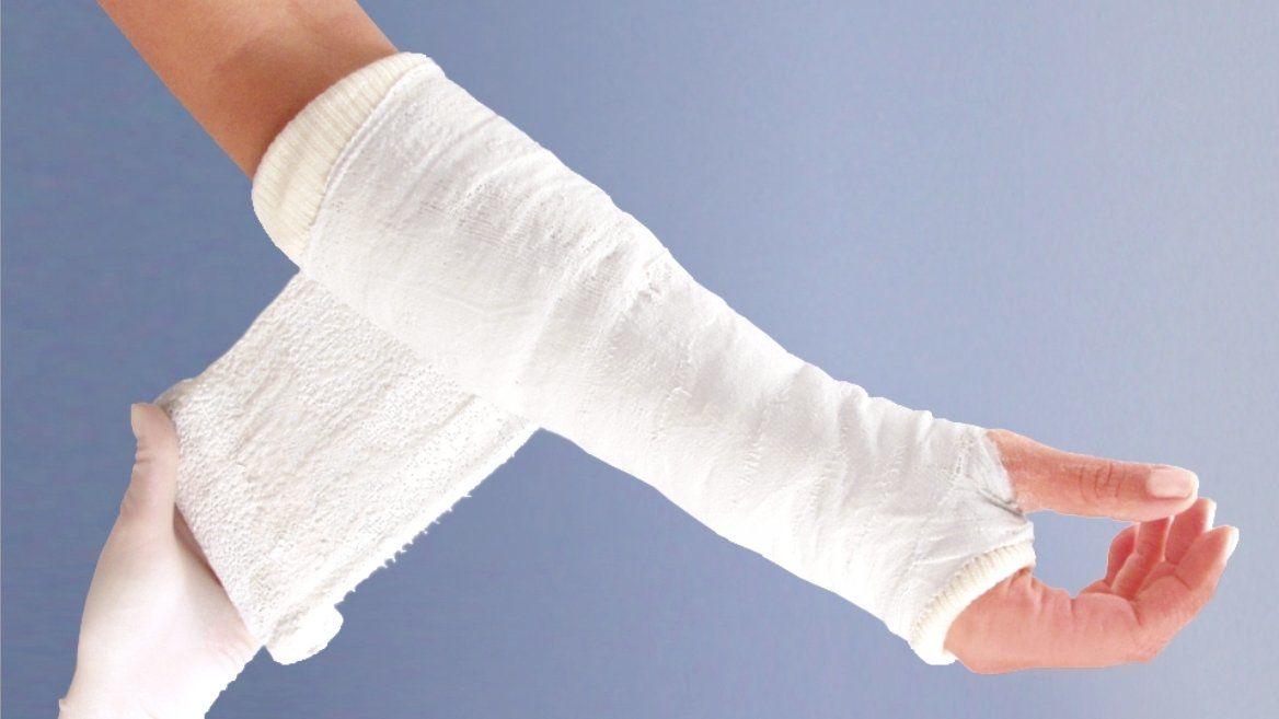 Прием кальция при переломах у пожилых