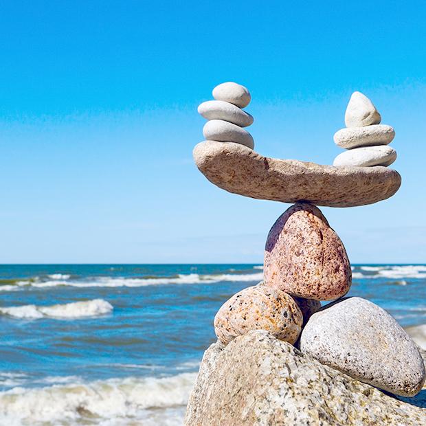 Восстанавливают гормональный баланс
