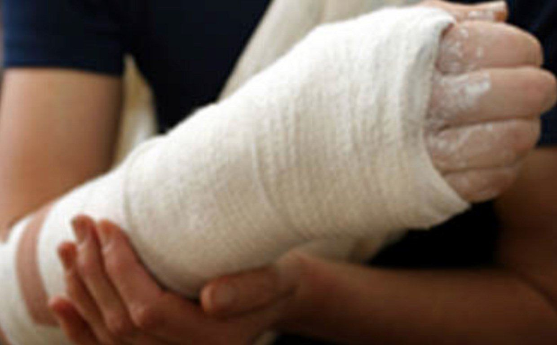 Кальций для костей при переломах