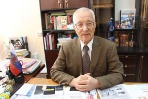 Профессор Струков Виллорий Иванович