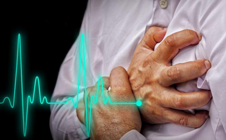 Какое лекарство провоцирует инфаркт - Лечение гипертонии