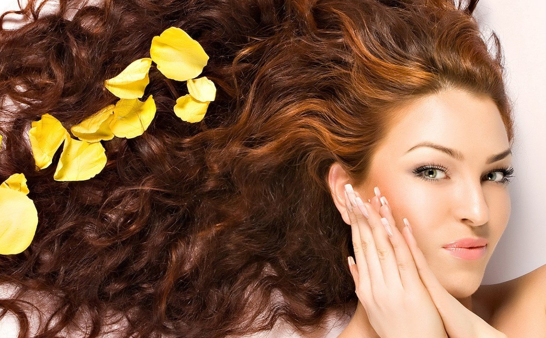 Кальций для кожи и волос
