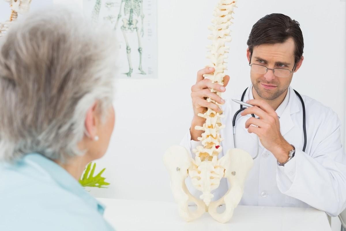 Остеопороз признаки симптомы диагностика лечение и профилактика