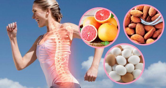 Влияние витамина д на организм женщины