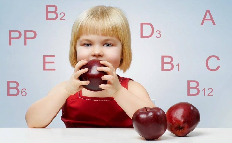Витамины для роста - какие витамины нужны для роста человека?