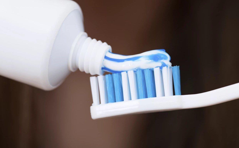 Для чего нужен фтор в зубной пасте