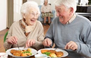 продукты долгожителей