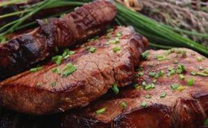 гормоны роста в мясе