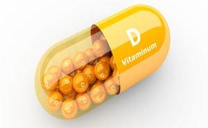 солнечный витамин