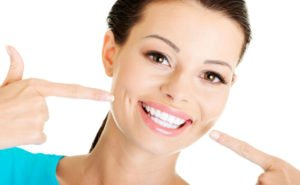 последствия отбеливания зубов