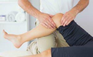 Травмы суставов: как помочь природным шарнирам восстановиться