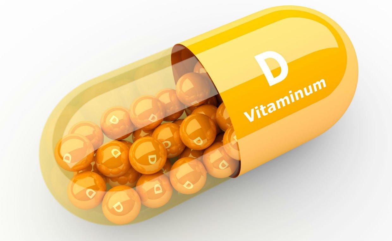 Витамин кальциферолы содержатся в
