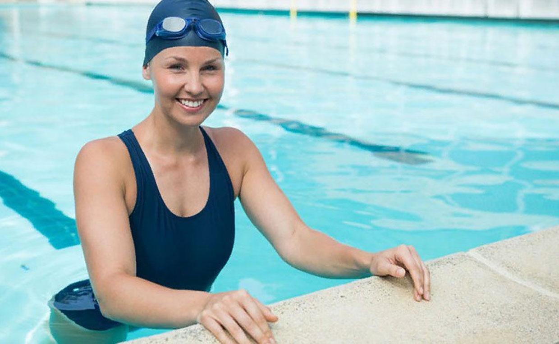 Можно ли заниматься спортом при остеохондрозе