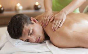 Шейно-грудной остеохондроз: симптомы