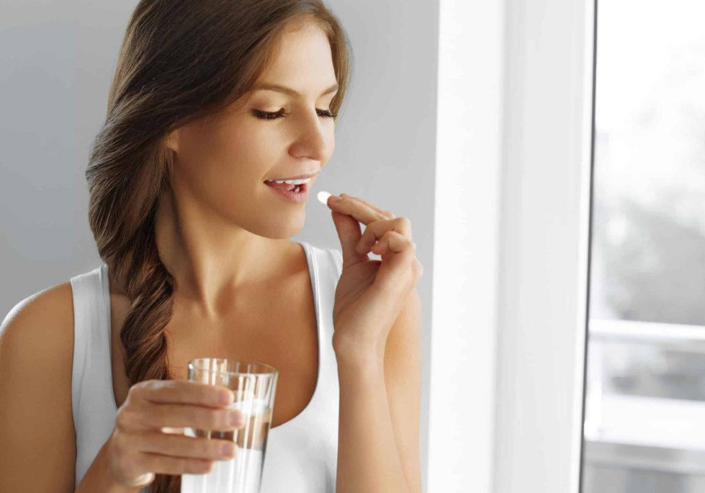 витамин Д норма у женщин