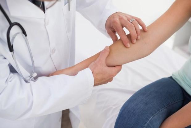 реабилитация руки после перелома лучевой кости