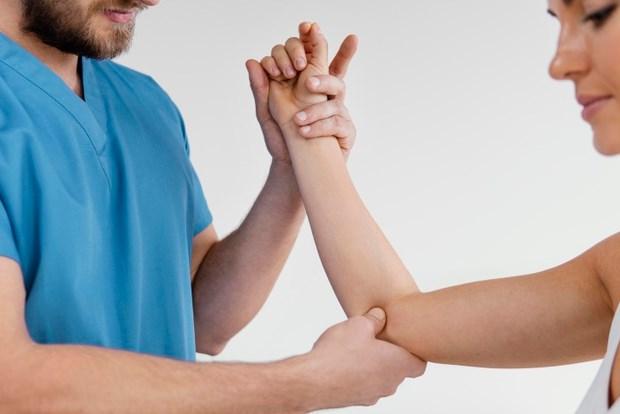 профилактика артрита и артроза суставов