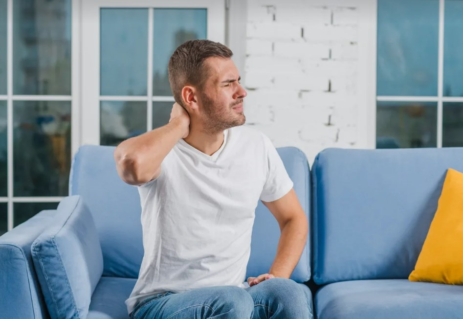 Симптомы протрузии дисков шейного отдела