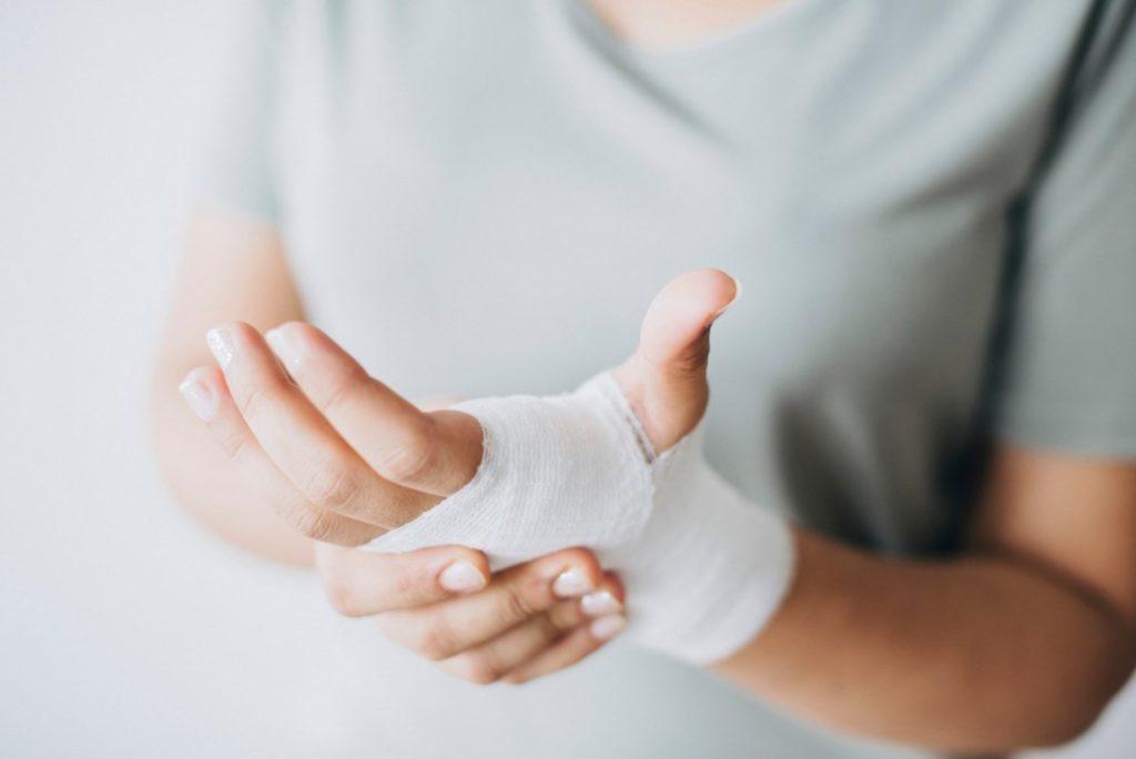 Что вызывает боль в застарелых переломах