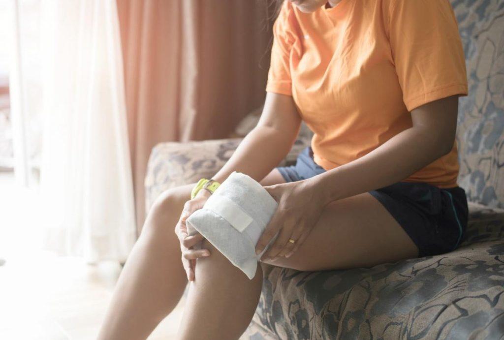 Компрессы для лечения артрита в домашних условиях