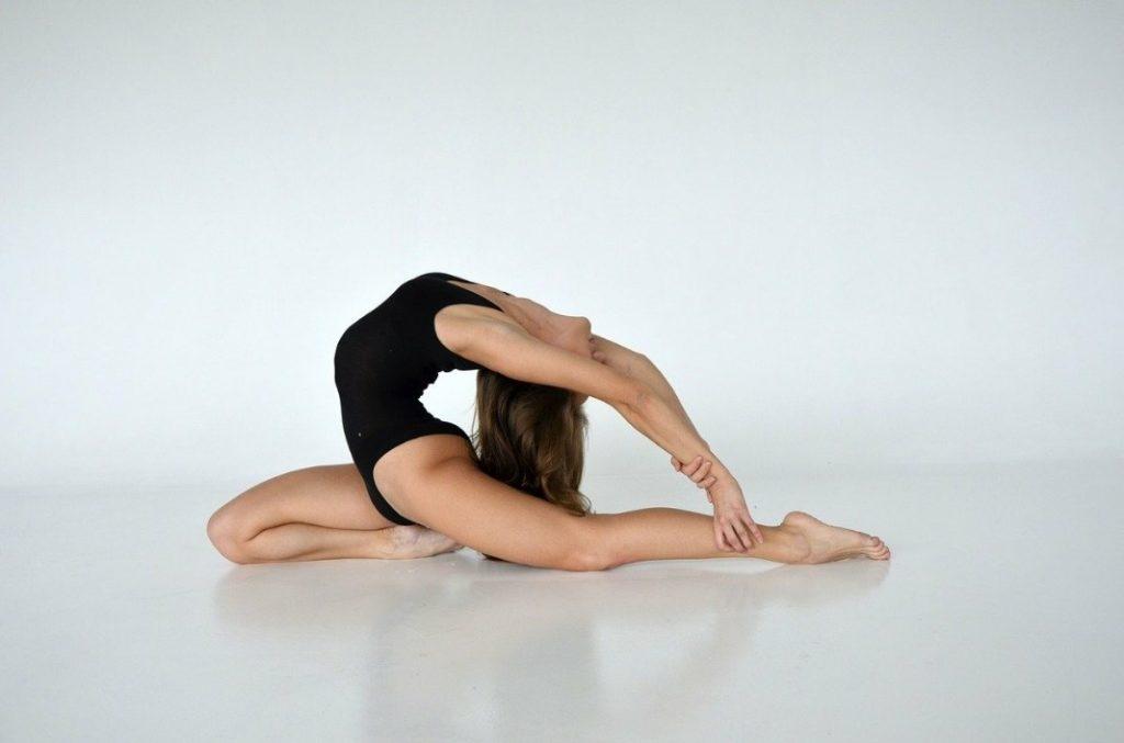 Повышенная подвижность суставов позвоночника
