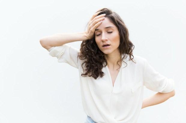 Влияние стресса на развитие остеопороза