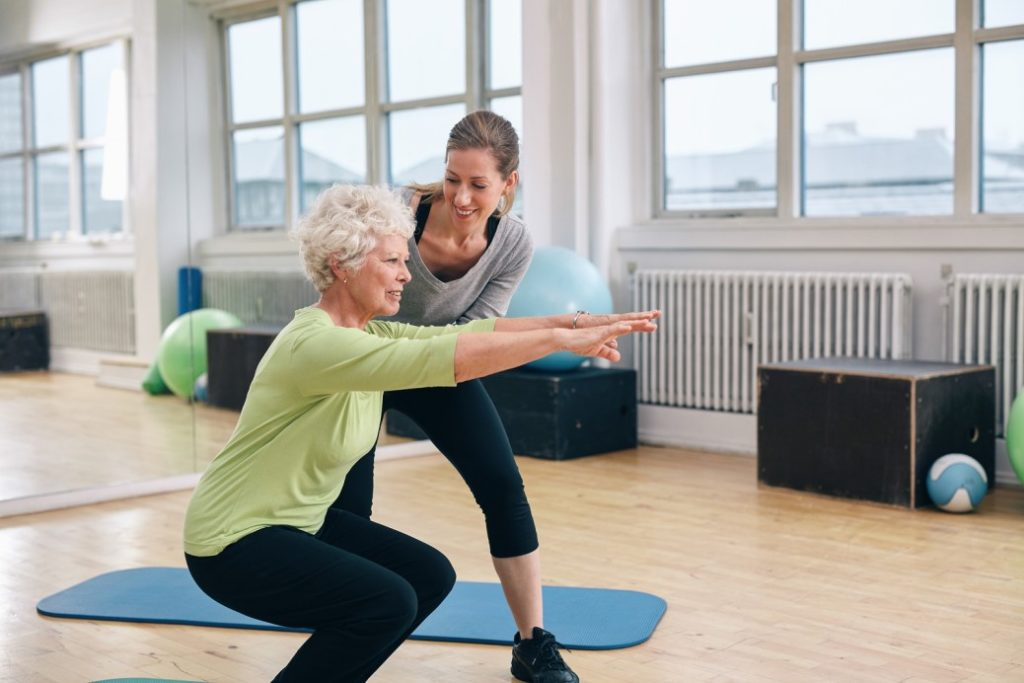 физкультура при ревматоидном артрите