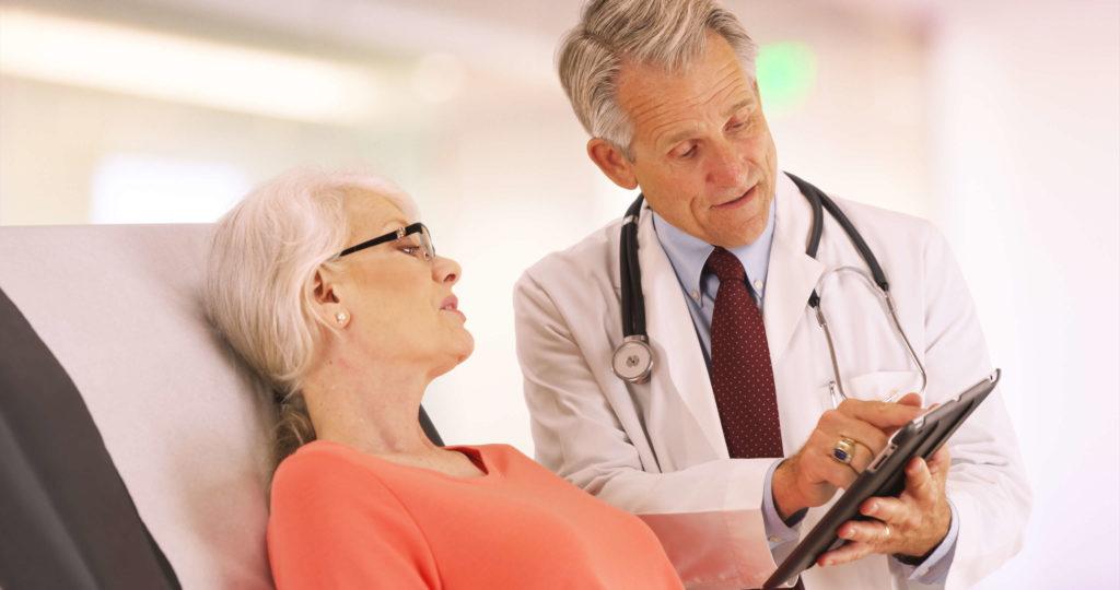 лечение артрита у доктора