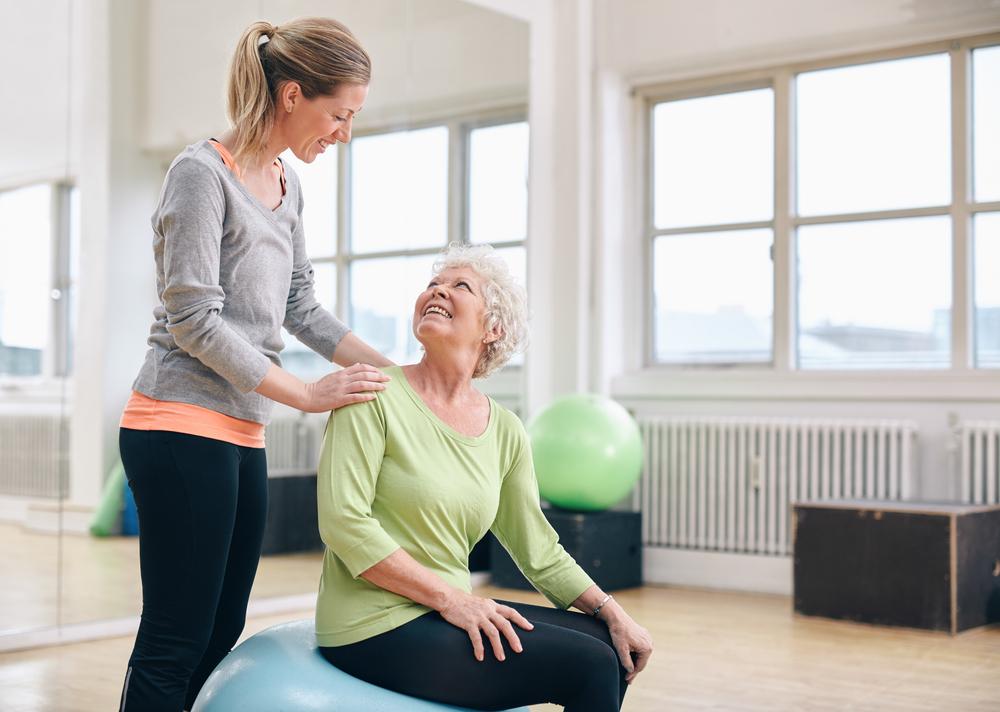 ревматоидный артрит гимнастика