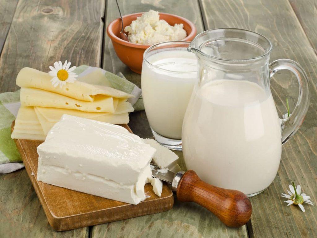 молоко или кефир мифы и реальность