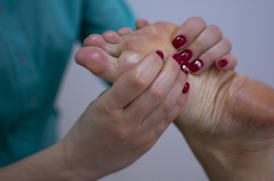 можно ли делать массаж при артрите