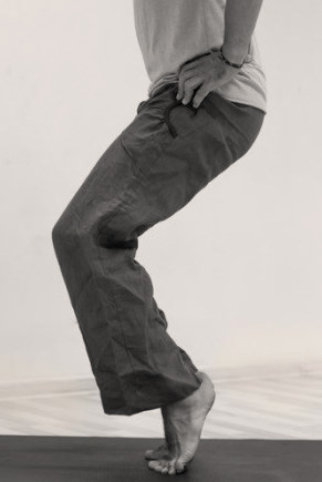 асаны йоги при артрозе коленного сустава