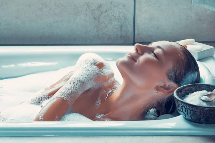 Как нужно и нельзя вести себя после сеанса массажа